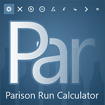 parizon calculator