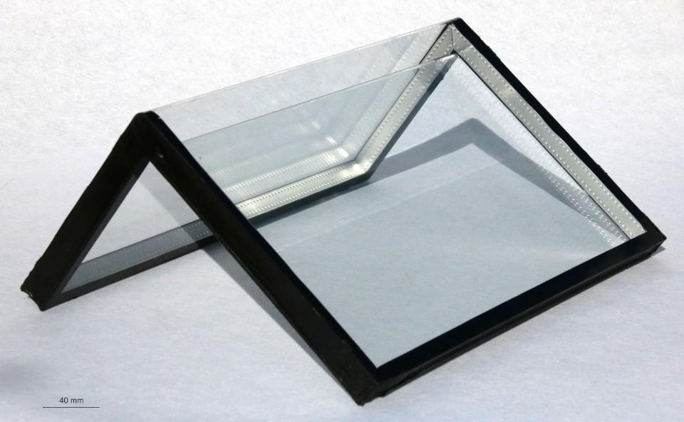 bükülebilir cam